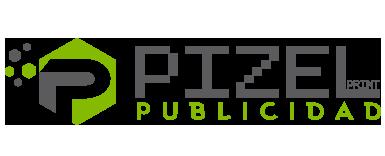 Pizel Print | Publicidad